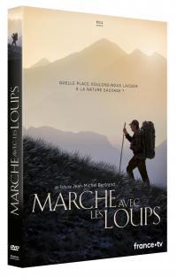 Marche des loups (la) - dvd