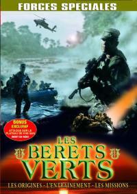 Les berets verts - dvd