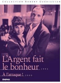 Argent fait le bonheur (l') - a l'attaque! - 2 dvd