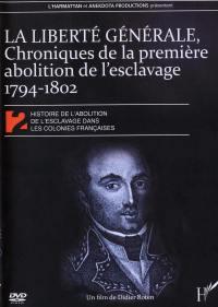 1794 - liberte generale - dvd