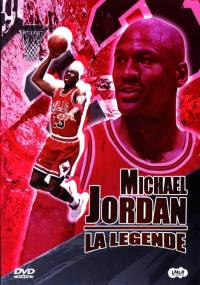 Michael jordan la legende -dvd