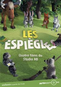 Espiegles (les) - dvd