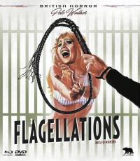 Flagellations - combo dvd + blu-ray