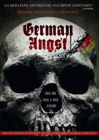 German angst - dvd