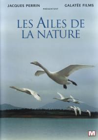 Ailes de la nature - dvd