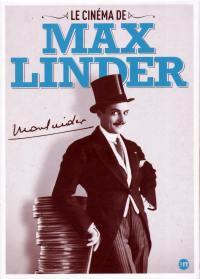 Coffret max linder - 3 dvd