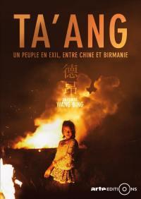 Ta'ang, un peuple en exil entre chine et birmanie - dvd