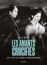 Amants crucifies (les) - combo dvd+brd