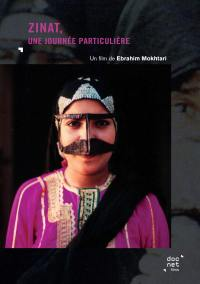 Zinat, une journee particuliere - dvd