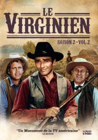Virginien (le) s2 v2 - 5 dvd
