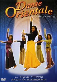 Danse orientale vol.2 - dvd  niveau intermediaire