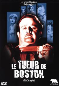 Le tueur de boston - dvd