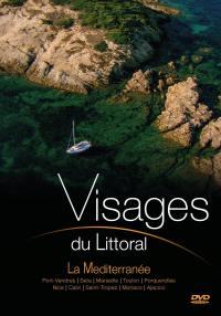 Mediterranee (la) - visage du littoral - dvd