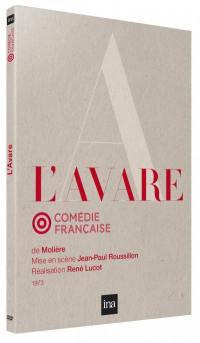Avare (l') - dvd
