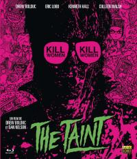 Taint (the) - blu-ray