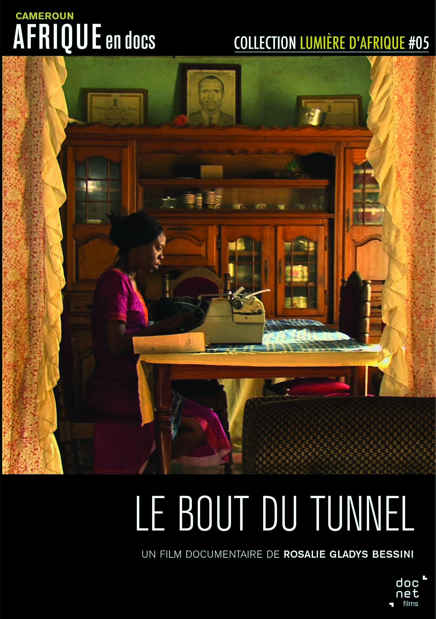 Bout du tunnel (le) - dvd