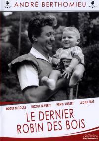 Dernier robin des bois (le) - dvd