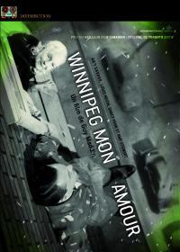 Winnipeg mon amour - dvd