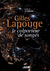 Gilles lapouge - dvd