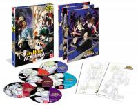My hero academia - saison 3 - 6 dvd