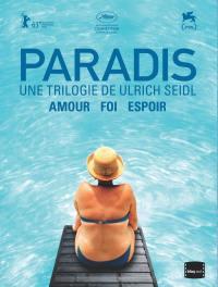 Trilogie paradis (amour-foi-espoir) - 3 dvd