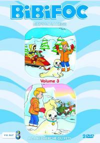 Bibifoc v3 coffret 2 dvd