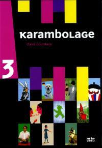 Karambolage vol 3 - dvd