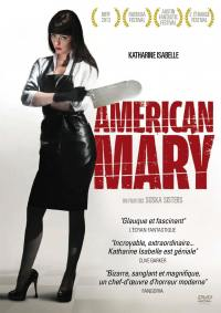 American mary - dvd