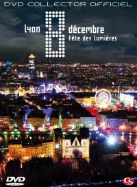 Fete des lumieres lyon 2009 - dvd