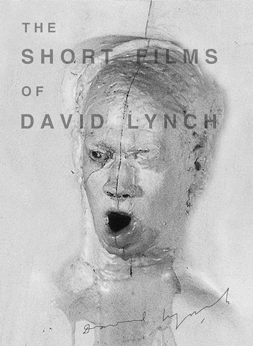 Short films of david lynch (the) - version restauree - dvd
