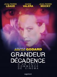 Grandeur et decadence d'un petit commerce de cinema - dvd