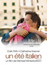 Un ete italien - dvd