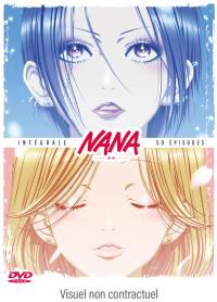 Nana - integrale de la serie - 10 dvd