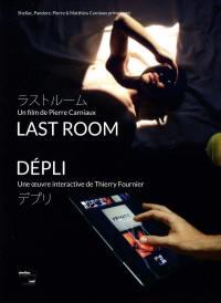 Last room - dvd