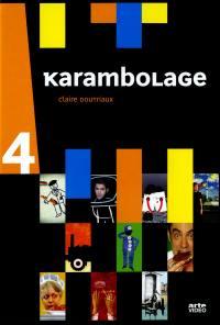 Karambolage vol 4 - dvd