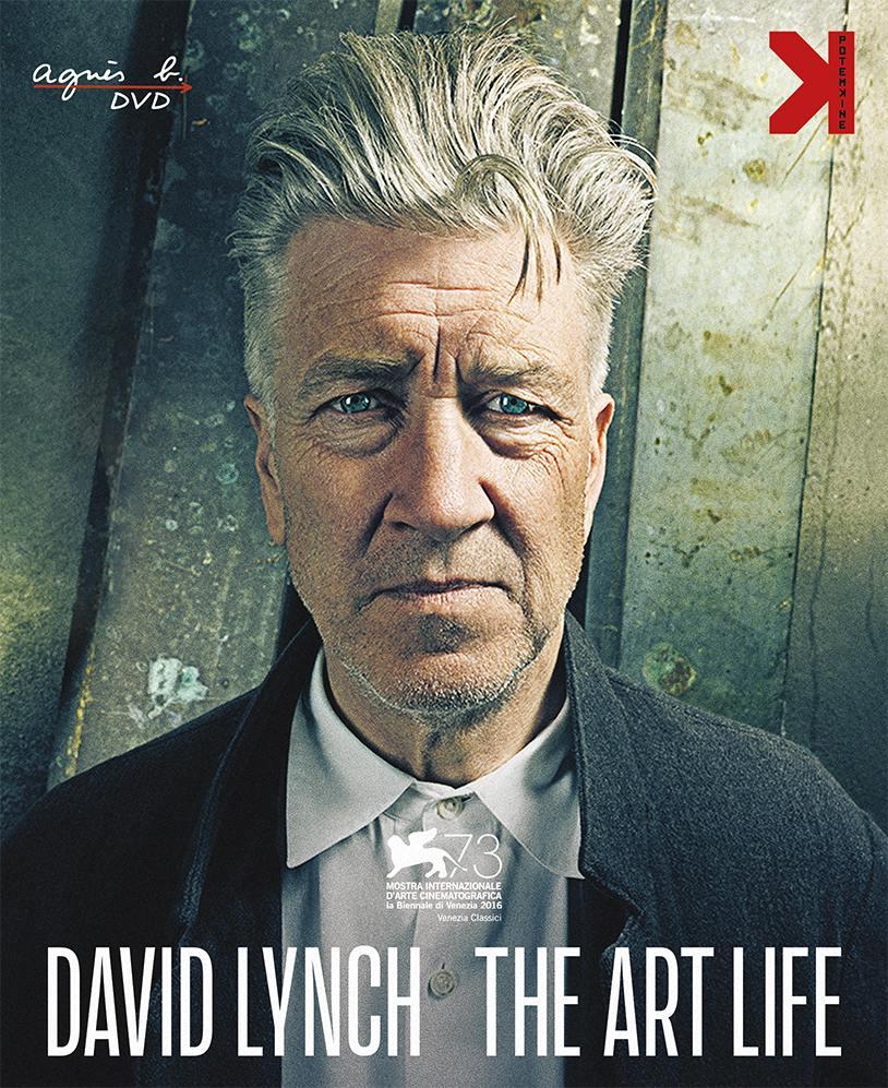 Art life (the) - blu-ray