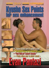 Kyusho intimacy enhancement - dvd