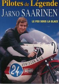 Jarno saarinen - dvd  pilotes de legende