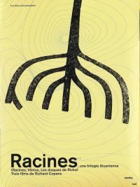 Racines - 2 dvd + cd