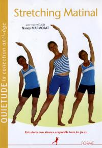 Streching matinal - dvd