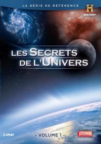 Secrets de l'univers (les) - 2 dvd
