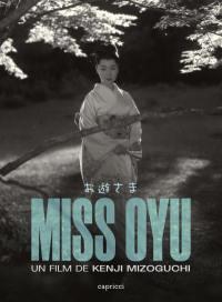 Miss oyu - combo dvd+brd