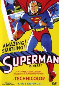 Superman l'integrale - dvd