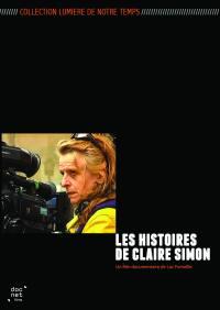 Histoires de claire simon (les) - dvd