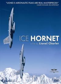Ice hornet - dvd