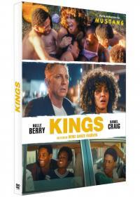 Kings - dvd