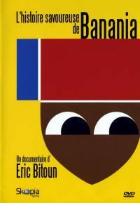 Histoire savoureuse de banania - dvd