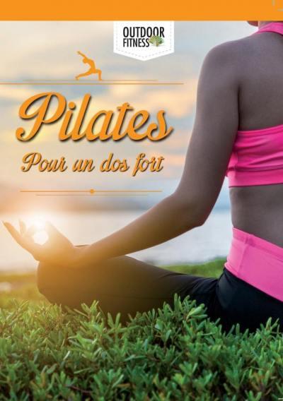Pilates pour un dos fort - dvd