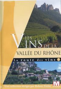 Vins vallee du rhone - dvd