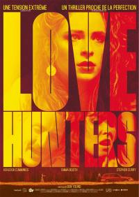 Love hunters -edition simple - dvd